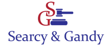 Searcy & Gandy, P.C. Logo
